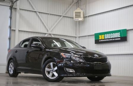 2015 Kia Optima LX in Sherbrooke