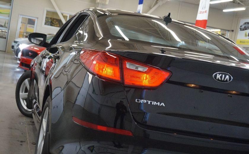 2015 Kia Optima LX #31