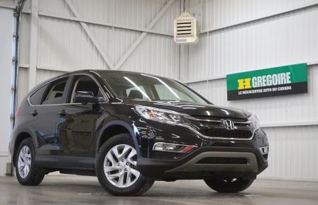 2015 Honda CRV EX AWD (caméra-toit ouvrant) in Victoriaville