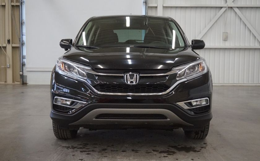 2015 Honda CRV EX AWD (caméra-toit ouvrant) #1
