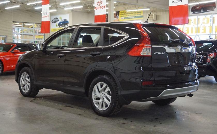 2015 Honda CRV EX AWD (caméra-toit ouvrant) #4