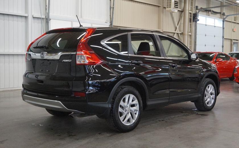 2015 Honda CRV EX AWD (caméra-toit ouvrant) #6