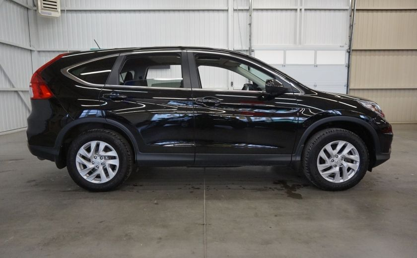 2015 Honda CRV EX AWD (caméra-toit ouvrant) #7