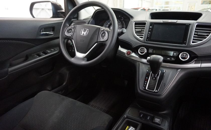 2015 Honda CRV EX AWD (caméra-toit ouvrant) #11