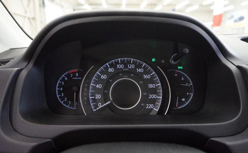 2015 Honda CRV EX AWD (caméra-toit ouvrant) #12