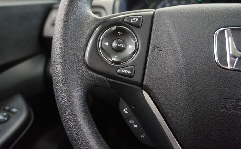 2015 Honda CRV EX AWD (caméra-toit ouvrant) #13