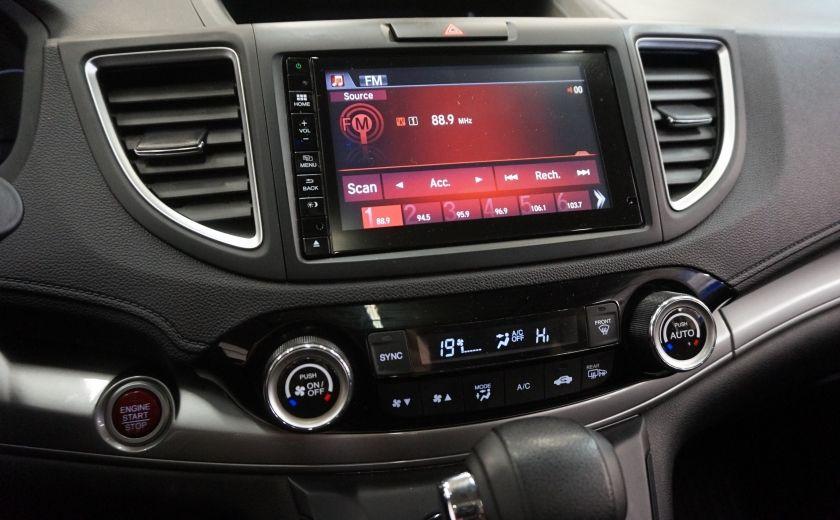 2015 Honda CRV EX AWD (caméra-toit ouvrant) #17