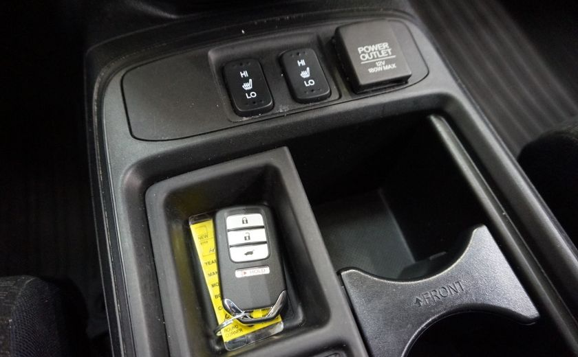 2015 Honda CRV EX AWD (caméra-toit ouvrant) #18