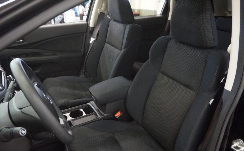 2015 Honda CRV EX AWD (caméra-toit ouvrant) #23