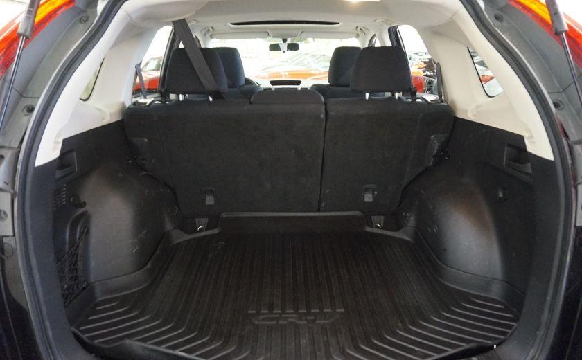 2015 Honda CRV EX AWD (caméra-toit ouvrant) #26