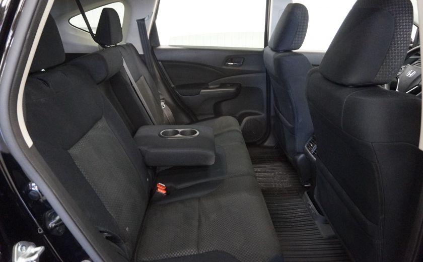 2015 Honda CRV EX AWD (caméra-toit ouvrant) #29