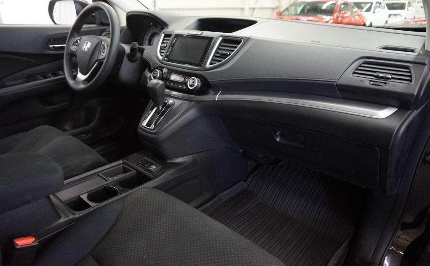 2015 Honda CRV EX AWD (caméra-toit ouvrant) #31