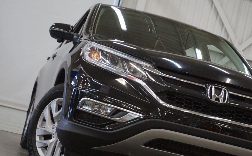 2015 Honda CRV EX AWD (caméra-toit ouvrant) #33