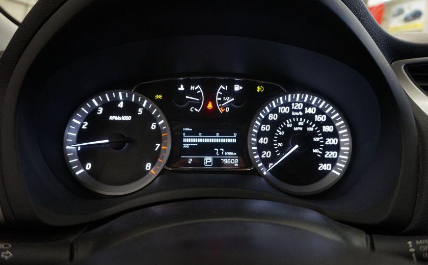 2013 Nissan Sentra SL (caméra-toit-navi-cuir) #14