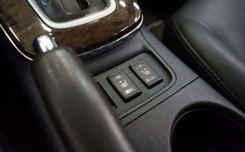 2013 Nissan Sentra SL (caméra-toit-navi-cuir) #17