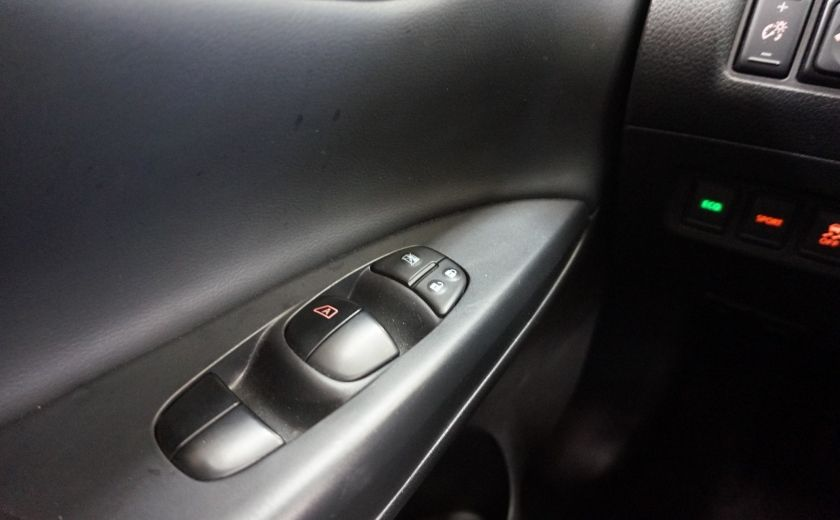 2013 Nissan Sentra SL (caméra-toit-navi-cuir) #19