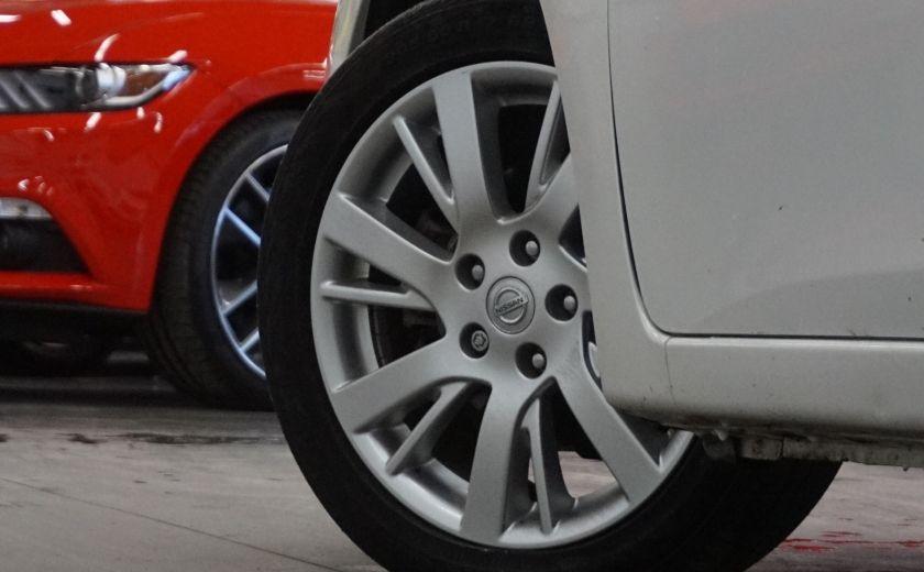 2013 Nissan Sentra SL (caméra-toit-navi-cuir) #33