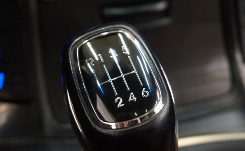 2013 Hyundai Genesis GT COUPE V6 3.8 (cuir-toit-navi) #18