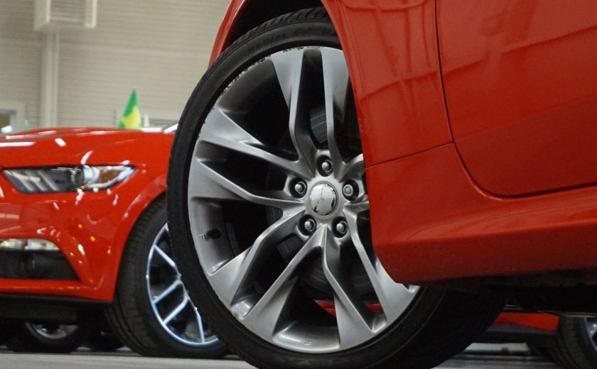 2013 Hyundai Genesis GT COUPE V6 3.8 (cuir-toit-navi) #32