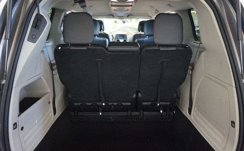 2015 Chrysler Town And Country Touring Stow'n Go  (caméra-cuir) #25