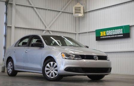 2011 Volkswagen Jetta Trendline in Drummondville