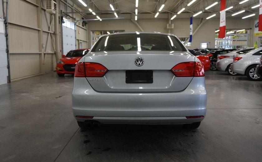 2011 Volkswagen Jetta Trendline #5