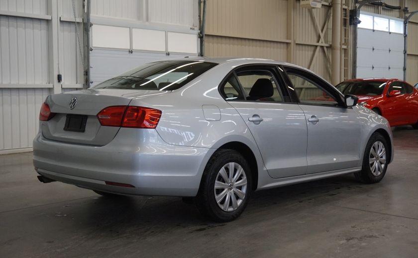 2011 Volkswagen Jetta Trendline #6