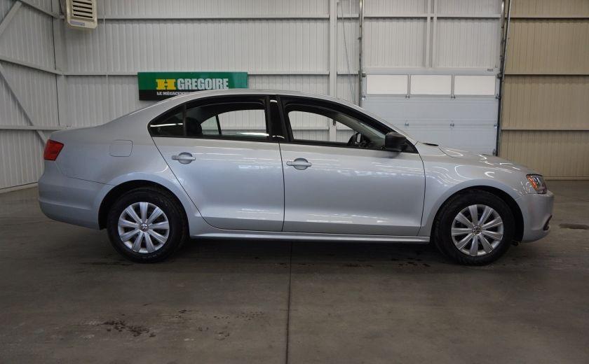2011 Volkswagen Jetta Trendline #7