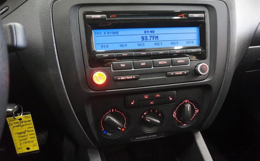 2011 Volkswagen Jetta Trendline #14