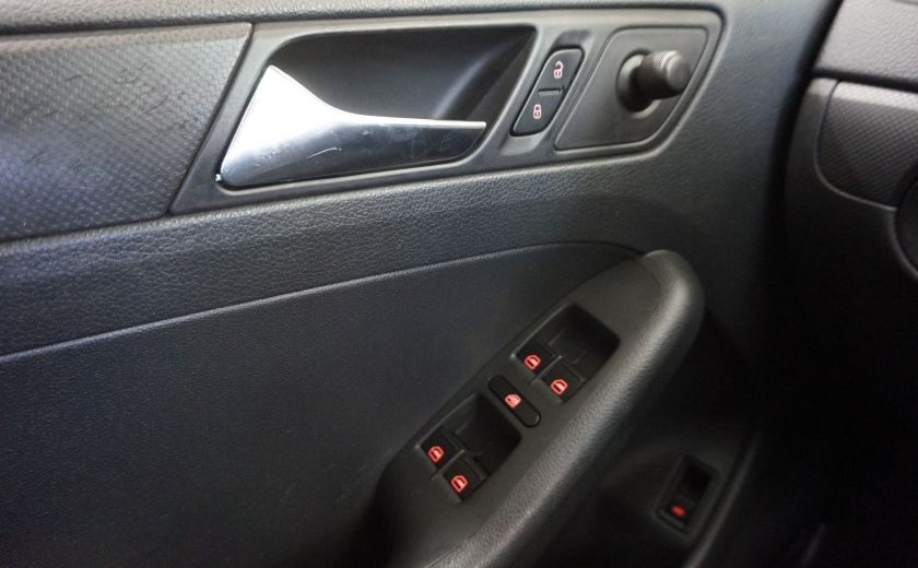 2011 Volkswagen Jetta Trendline #15
