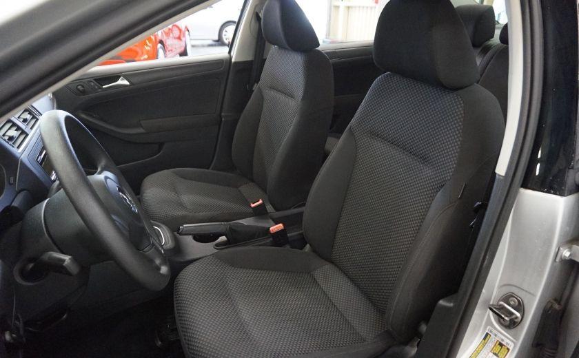2011 Volkswagen Jetta Trendline #16