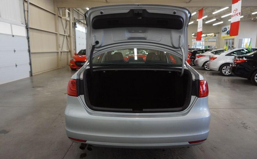 2011 Volkswagen Jetta Trendline #18