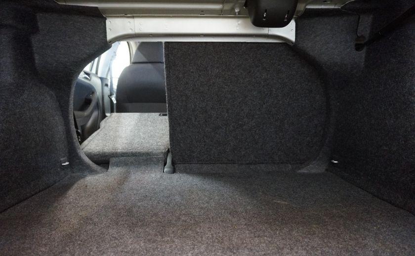 2011 Volkswagen Jetta Trendline #19