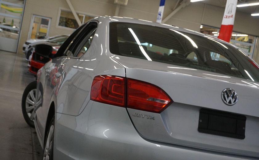 2011 Volkswagen Jetta Trendline #26