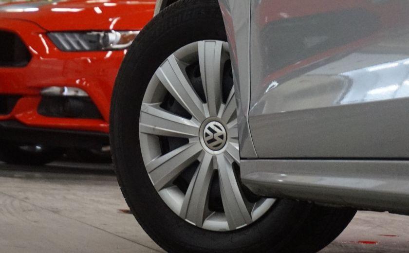 2011 Volkswagen Jetta Trendline #25