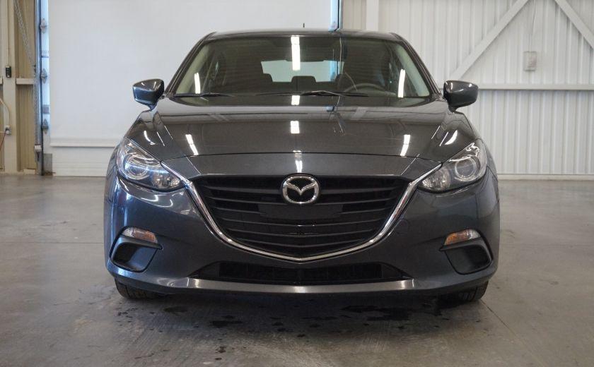 2014 Mazda 3 Sport GX #1