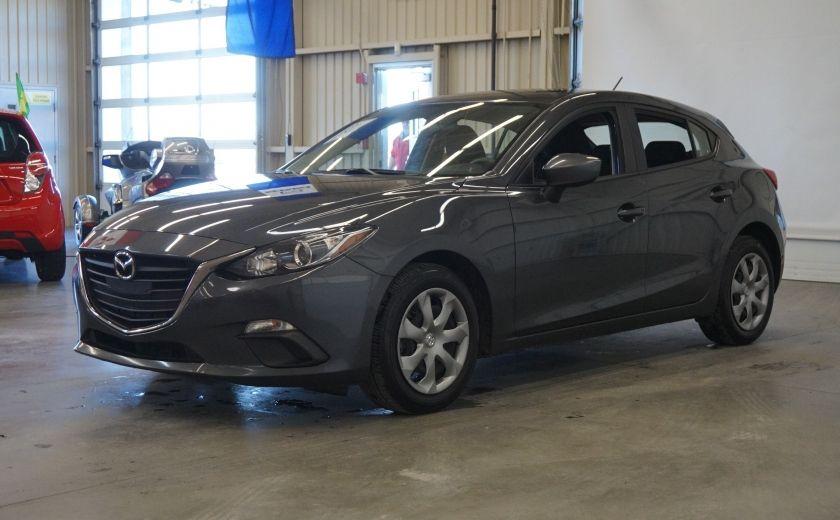 2014 Mazda 3 Sport GX #2
