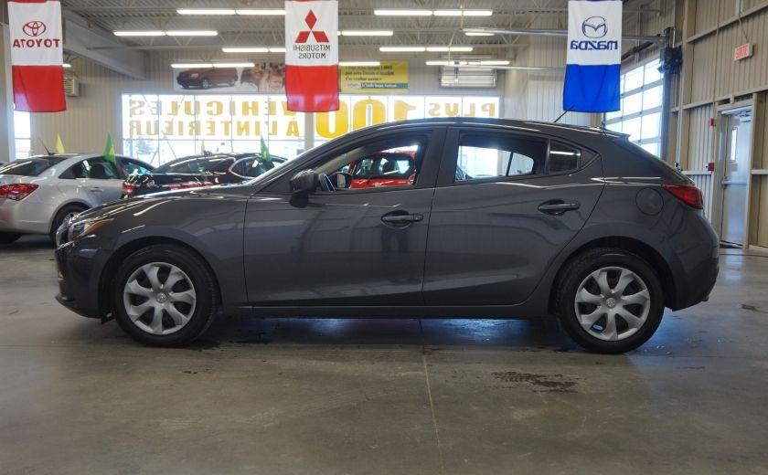 2014 Mazda 3 Sport GX #3