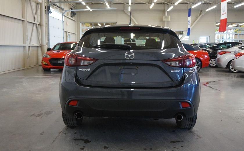 2014 Mazda 3 Sport GX #5