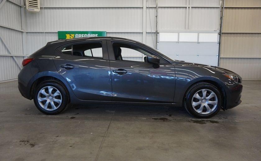 2014 Mazda 3 Sport GX #7