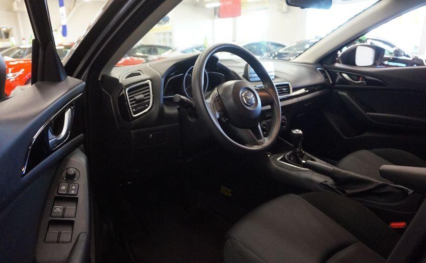 2014 Mazda 3 Sport GX #9
