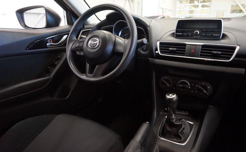 2014 Mazda 3 Sport GX #12