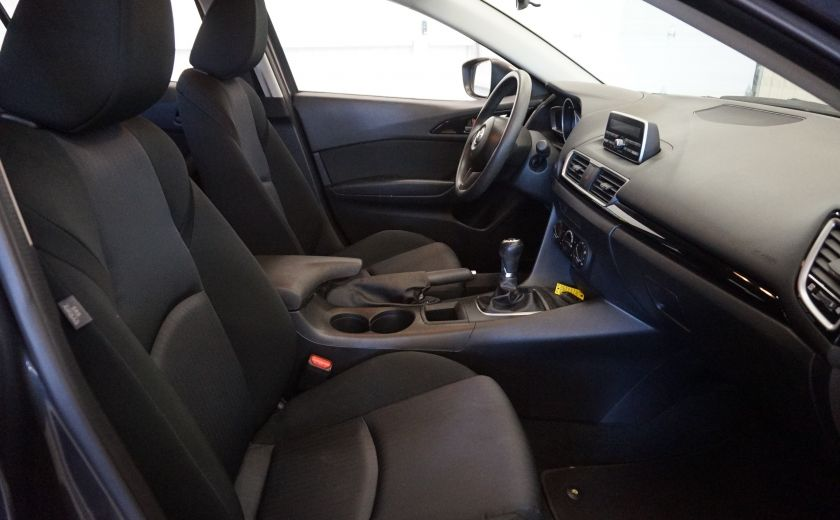 2014 Mazda 3 Sport GX #25