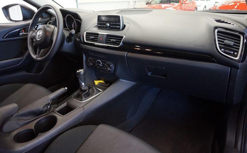 2014 Mazda 3 Sport GX #26