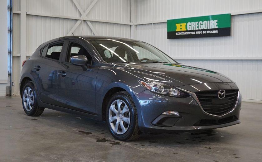 2014 Mazda 3 Sport GX #8