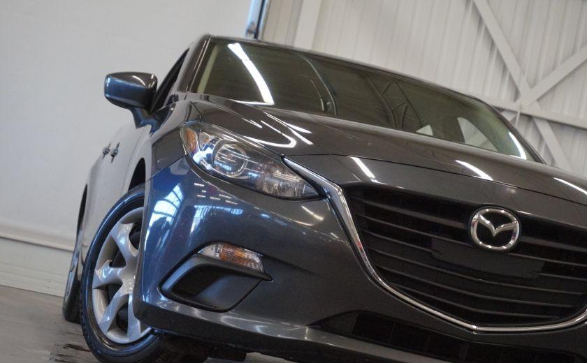 2014 Mazda 3 Sport GX #28