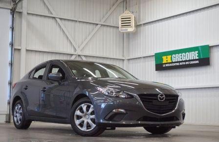 2014 Mazda 3 GX Skyactiv à Blainville
