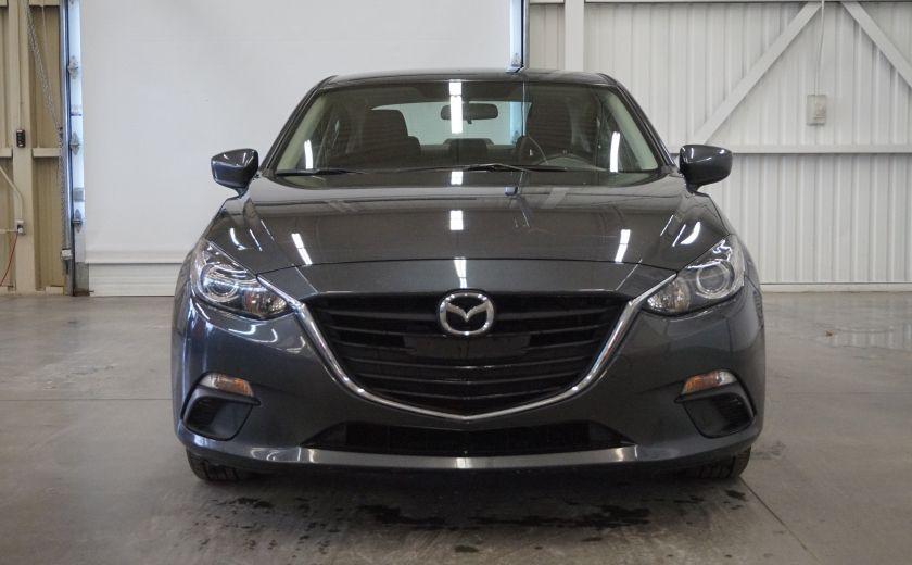 2014 Mazda 3 GX Skyactiv #1