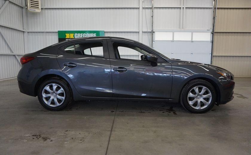2014 Mazda 3 GX Skyactiv #7