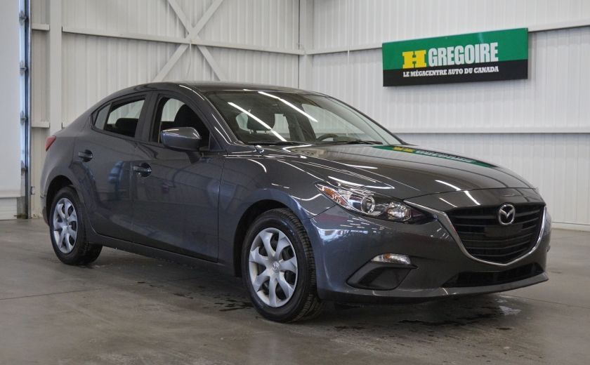 2014 Mazda 3 GX Skyactiv #8